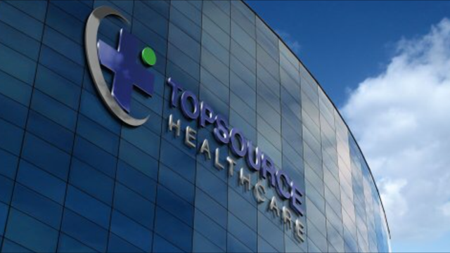 top source healthcare network solutions