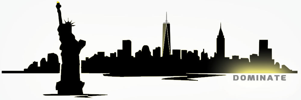 manhattan new york skyline go